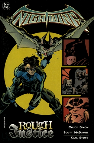 Nightwing, Vol. 2 by Chuck Dixon