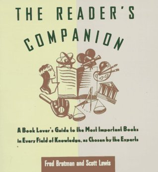 Reader's Companion by Fred Bratman