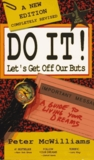 Do It! by Peter McWilliams