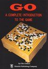 Go, a Complete Introduction to the Game by Cho Chikun