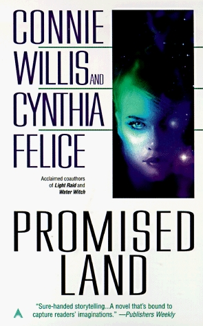 Promised Land by Connie Willis