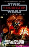 Jedi Under Siege (Star Wars: Young Jedi Knights, #6)