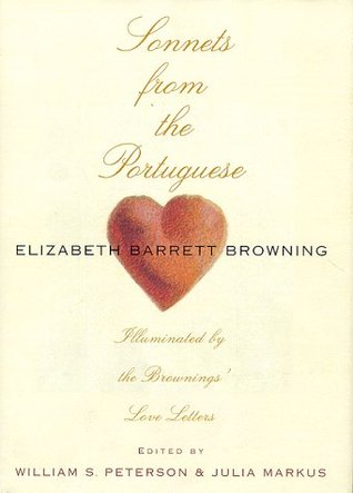 Sonnets From The Portugese by Elizabeth Barrett Browning