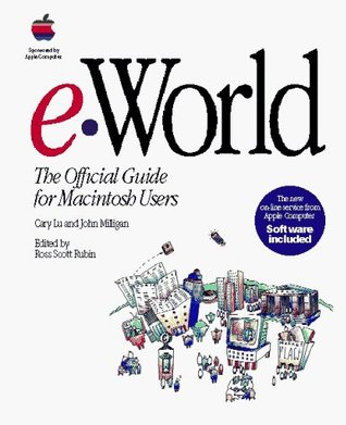 E-World--The Official Guide for Macintosh Users