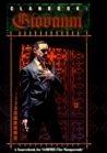 Clanbook: Giovanni (A Source Book for Vampire: The Masquerade)