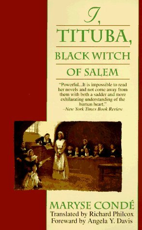 I, Tituba, Black Witch of Salem Summary