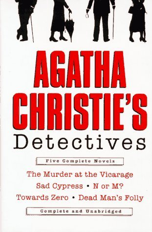 Agatha Christie's Detectives by Agatha Christie