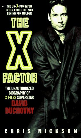 The X-Factor by Chris Nickson