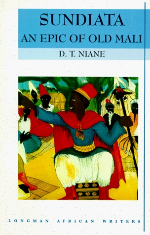 an epic story sundiata The story ends with sundiata establishing his rule in niani and founding the beginning of the mali empire sundiata: an epic of old mali history in 1235 the actual sundiata conquered and expanded his rule across west africa arts and trade flourished the empire lasted over 250 years before it fell to the songhai the text - pt 1 sundiata's.