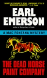 The Dead Horse Paint Company (Mac Fontana, #5)