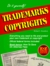 E-Z Legal Guide to Trademarks and Copyrights by E-Z Legal Forms