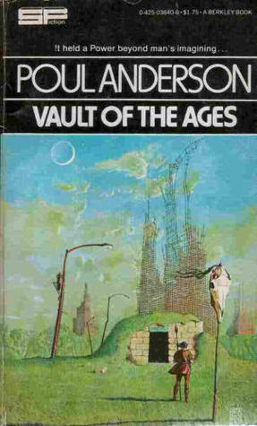 Vault of the Ages by Poul Anderson