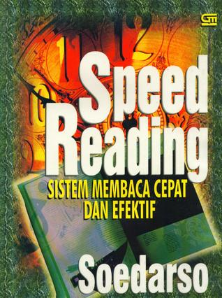 Speed Reading by Soedarso