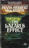 The Lazarus Effect (Destination: Void, #3)