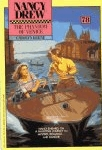 The Phantom of Venice by Carolyn Keene