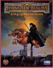 City of Splendors (Forgotten Realms)