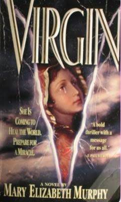 Virgin by Mary Elizabeth Murphy
