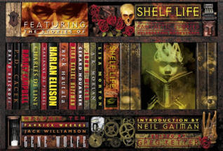 Shelf Life by Greg Ketter