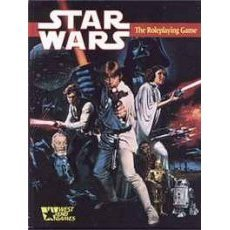 Star Wars by West End Games