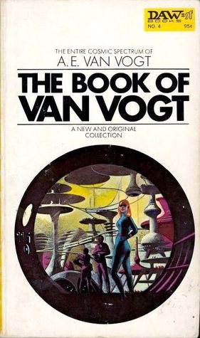 The Book of Van Vogt by A.E. van Vogt