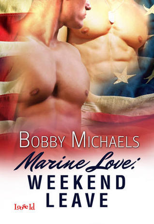 Marine Love: Weekend Leave