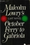 October Ferry To Gabriola