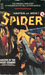 The Spider, Master of Men! #4 (Two Novels in One)