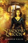Shadow Queen (The Binding, #1)