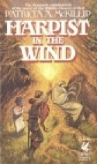 Harpist in the Wind by Patricia A. McKillip