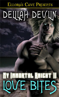 Love Bites (My Immortal Knight, #2)