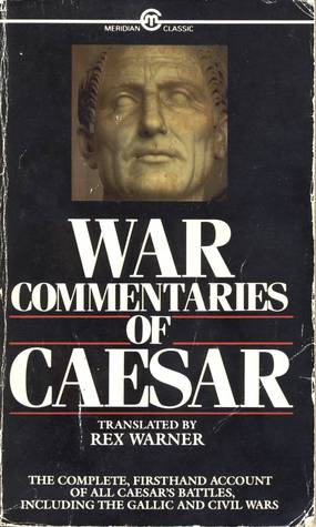 War Commentaries of Caesar (Paperback)