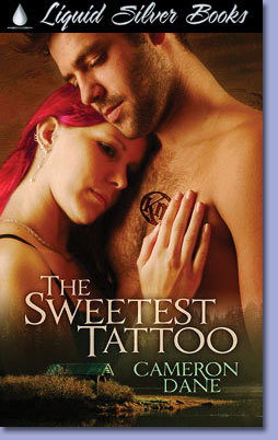 The Sweetest Tattoo (Cabin Fever, #1)