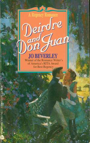 Deirdre and Don Juan by Jo Beverley