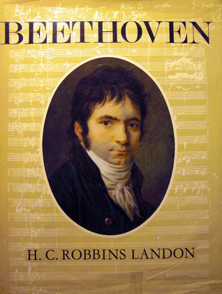 beethoven a documentary study by h c robbins landon