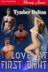 Love at First Bight by Tymber Dalton