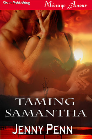 Taming Samantha by Jenny Penn