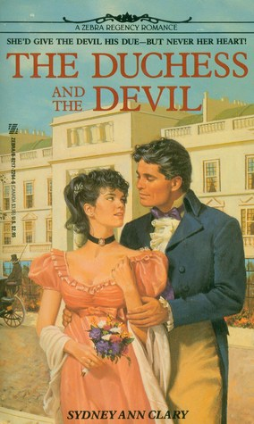 The Duchess and the Devil