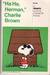 Ha Ha, Herman, Charlie Brown: A New Peanuts Book