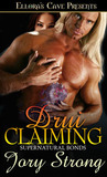 Drui Claiming (Supernatural Bonds, #4)