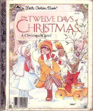 The Twelve Days of Christmas, A Christmas Carol