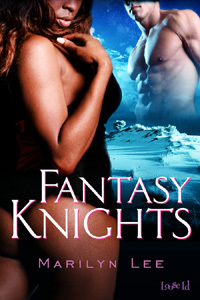 Fantasy Knights by Marilyn Lee