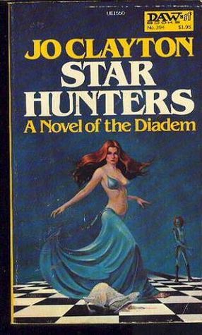 Star Hunters (Diadem, #5)