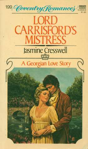 Lord Carrisford's Mistress