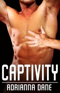 Captivity by Adrianna Dane
