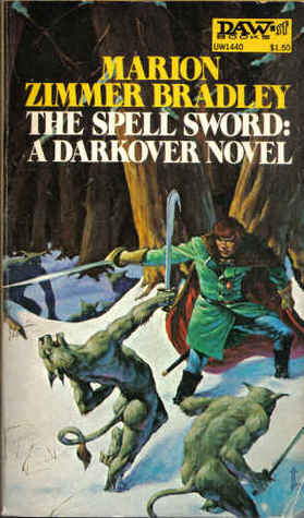 The Spell Sword (Darkover) by Marion Zimmer Bradley