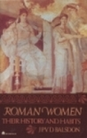 Roman Women: Their History and Habits
