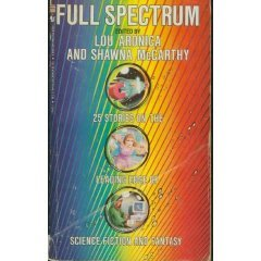 Full Spectrum 1 by Lou Aronica