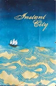 Instant City Issue 6 by Gravity Goldberg