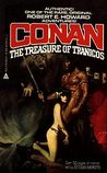 Conan: The Treasure of Tranicos
