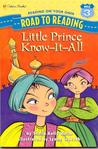Little Prince Know-It-All